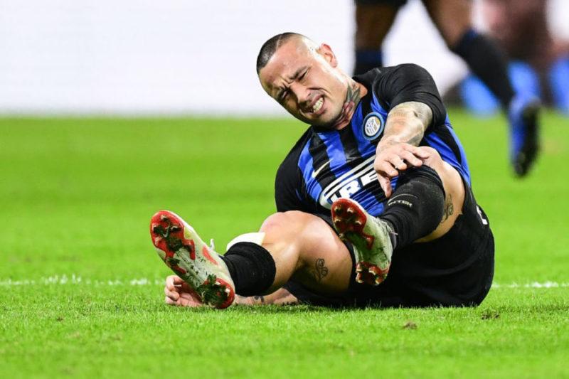 """Nainggolan, novità da Sky: """"Inter prudente, lavora ancora a parte. A Torino…"""""""
