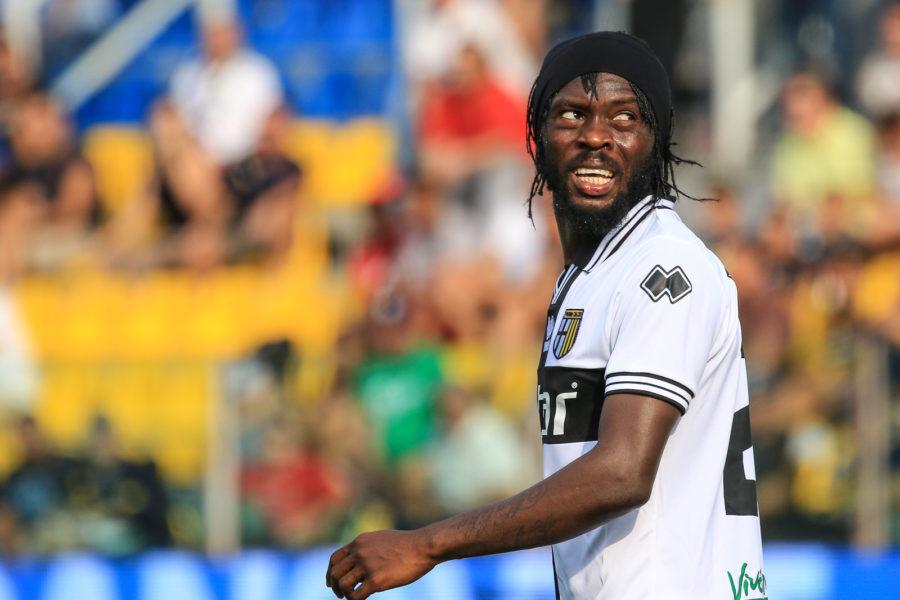 Gervinho fa doppietta! Occhio a Hernani, miracoli Sepe, torna Inglese: il Parma pareggia 2-2