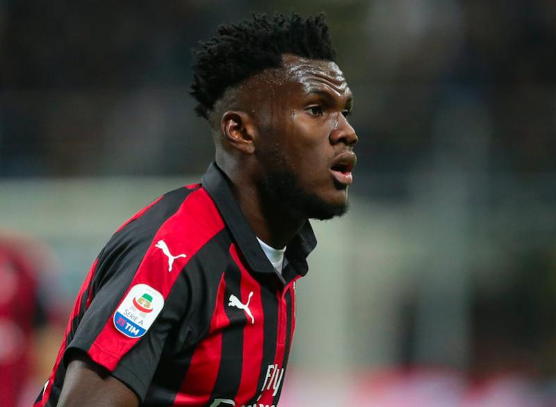 Kessié, il Milan si è stufato: ormai pronta la cessione! Gattuso gli urlava in campo…