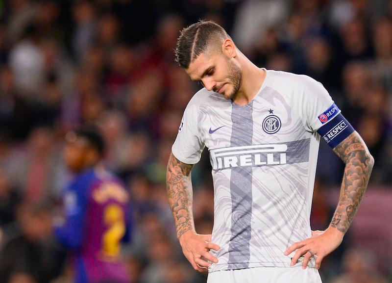 """La risposta della Gazzetta alle """"cagate"""" di Icardi: """"Non ha capito lui cosa vuole l'Inter"""""""
