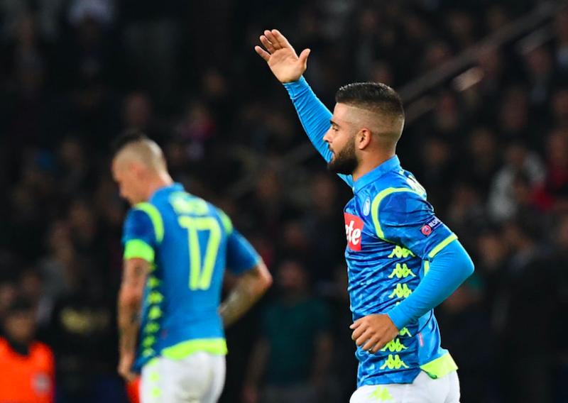 ASSIST – Tutti gli assist di giornata: i +1 di Atalanta-Napoli, da Hateboer a Insigne