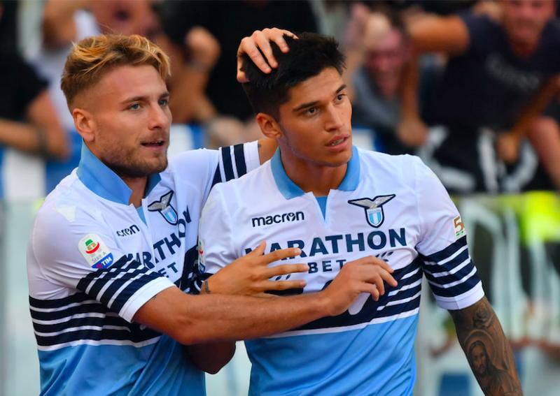 Lazio, Inzaghi cambia tra Correa e Luis Alberto. Marusic è in forse: i probabili undici