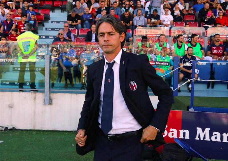"""Pippo Inzaghi: """"Calabresi tiene testa a Chiesa! Un cambio obbligato e Falcinelli out…"""""""