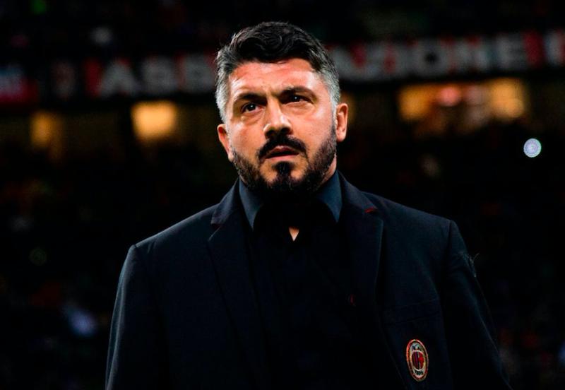 """Gattuso: """"Romagnoli e Musacchio pronti prima! Higuain? Basta nervosismo, se volesse andare via…"""""""