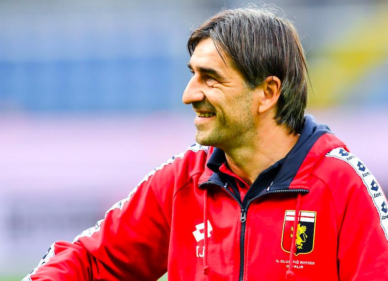 """ULTIM'ORA – Sky: """"Genoa, esonerato Juric! Scelta a sorpresa per il sostituto, arriva domani"""""""