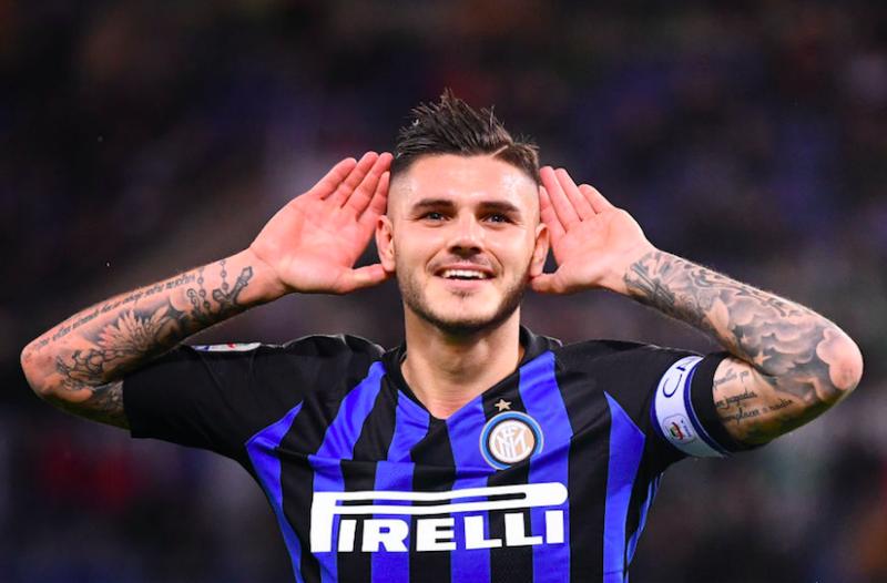 FORMAZIONI UFFICIALI – Frosinone-Inter: gioca Icardi! Dentro Skriniar e Asamoah