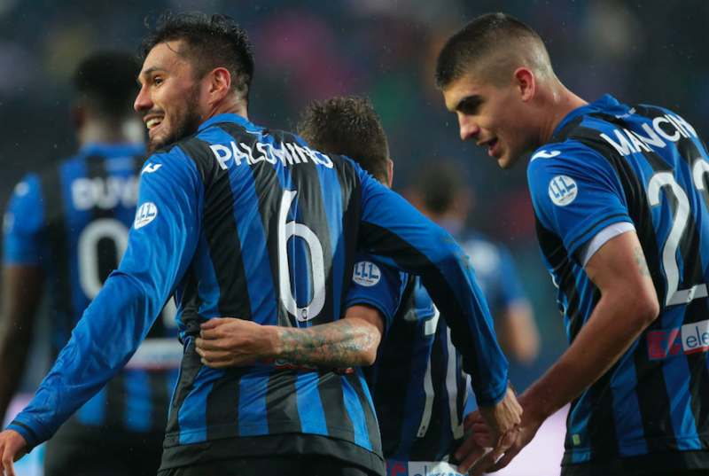 Atalanta, batoste in arrivo per la prossima giornata: ben tre squalificati dopo la Lazio