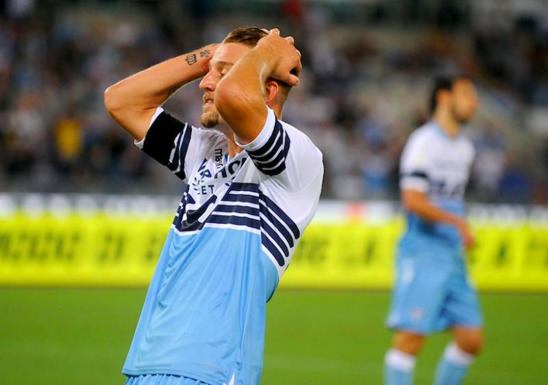 FLASH – Lazio, sostituito Milinkovic-Savic: spiegato il vero motivo del cambio