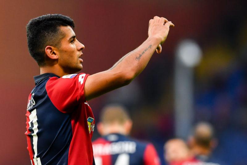 Genoa, le prime idee di Andreazzoli: tre giocatori su cui vuole puntare con forza