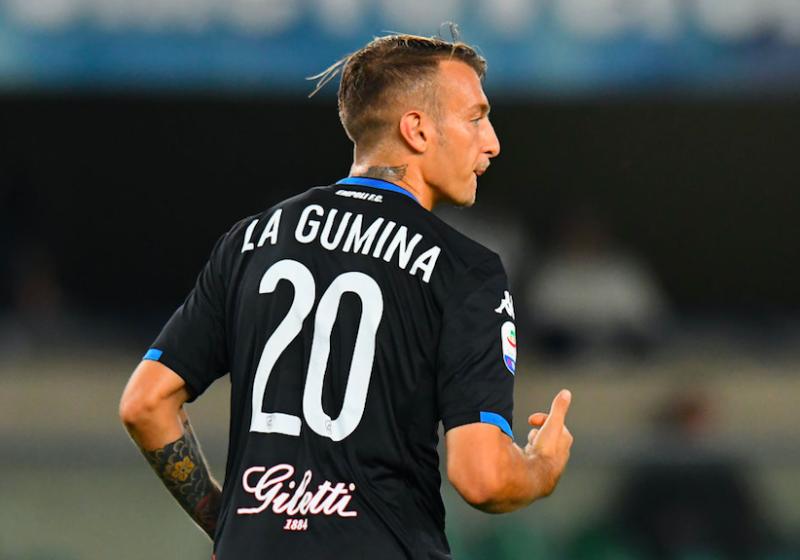 Empoli, stagione finita per La Gumina: Andreazzoli ha già deciso l'attacco titolare