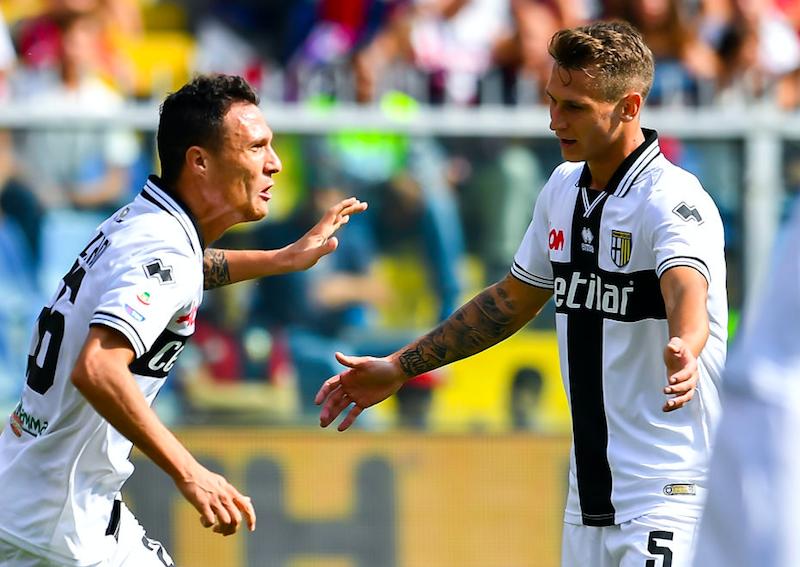 "Parma, Stulac verso la panchina. D'Aversa: ""Siligardi non convocato"""