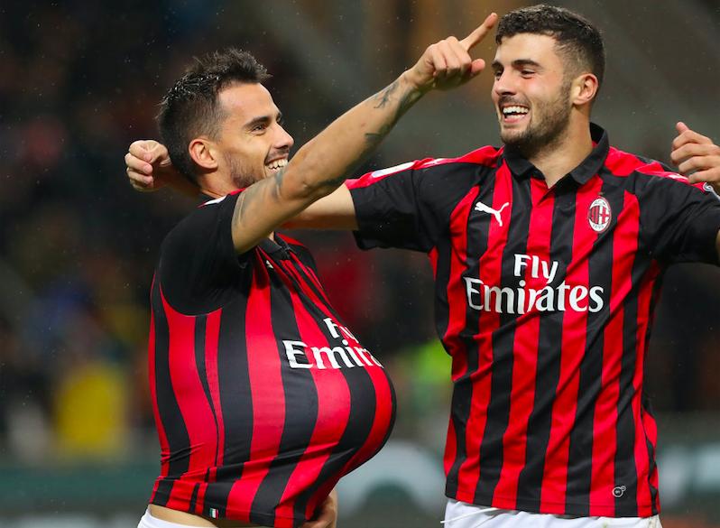 "Milan, Sky: ""Bonaventura a forte rischio"". Le ultime di formazione, da Laxalt a Cutrone"