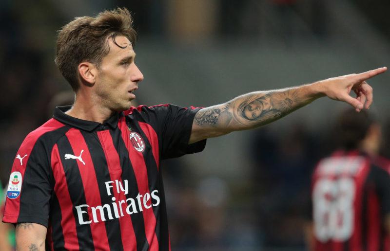 """Biglia, infortunio serissimo! Il Milan dà l'annuncio choc: """"Fuori per 4 mesi"""""""