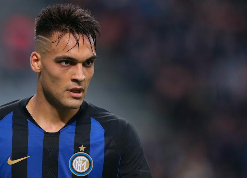"""Caso Lautaro Martinez, ancora Spalletti: """"Poteva diventare scomodo: c'era anche Zanetti"""""""