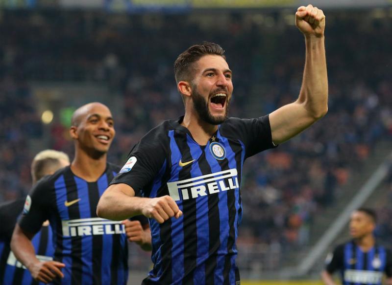 FORMAZIONI UFFICIALI – Milan-Inter: le scelte di Gattuso e Spalletti, Gagliardini titolare