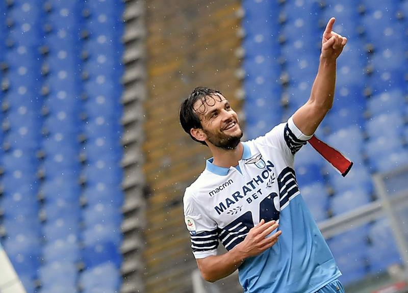 Lazio, quante novità dall'allenamento: Luis Alberto, Parolo, Milinkovic, Immobile…
