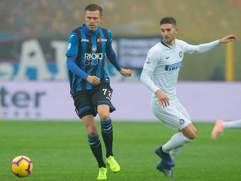 ASSIST – Gli assist di Atalanta-Inter: show di Ilicic, premiato Gosens