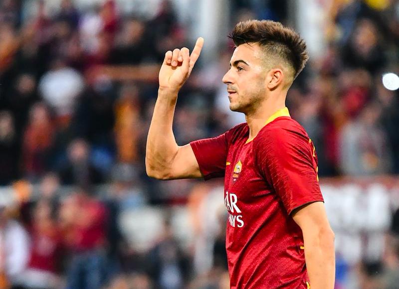 Parma-Roma, le probabili scelte: fuori Inglese, dubbio Dzeko, spunta El Shaarawy