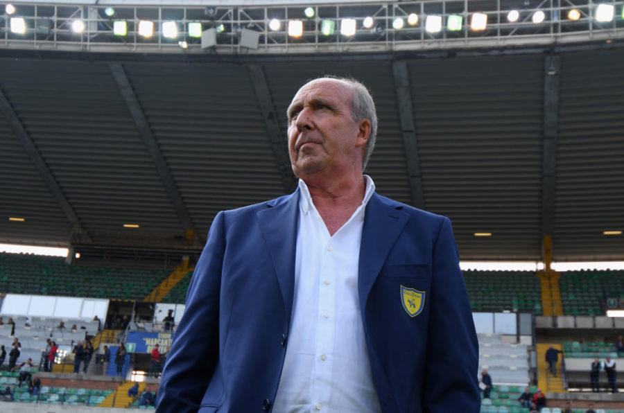Ufficiale: Ventura, risolto il contratto col Chievo. Arriva Di Carlo