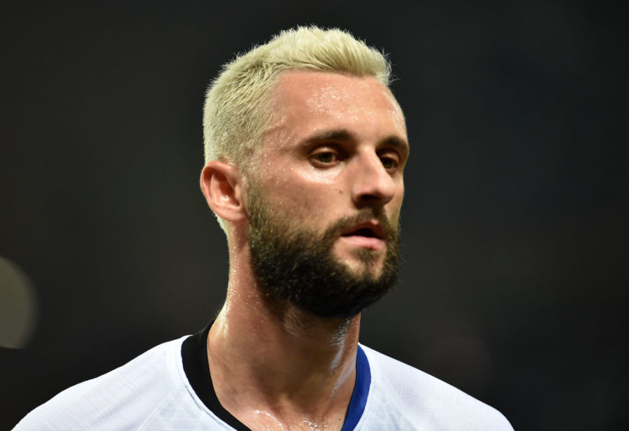 """Inter, Sky: """"Quando torna Brozovic e le sensazioni per il derby"""""""