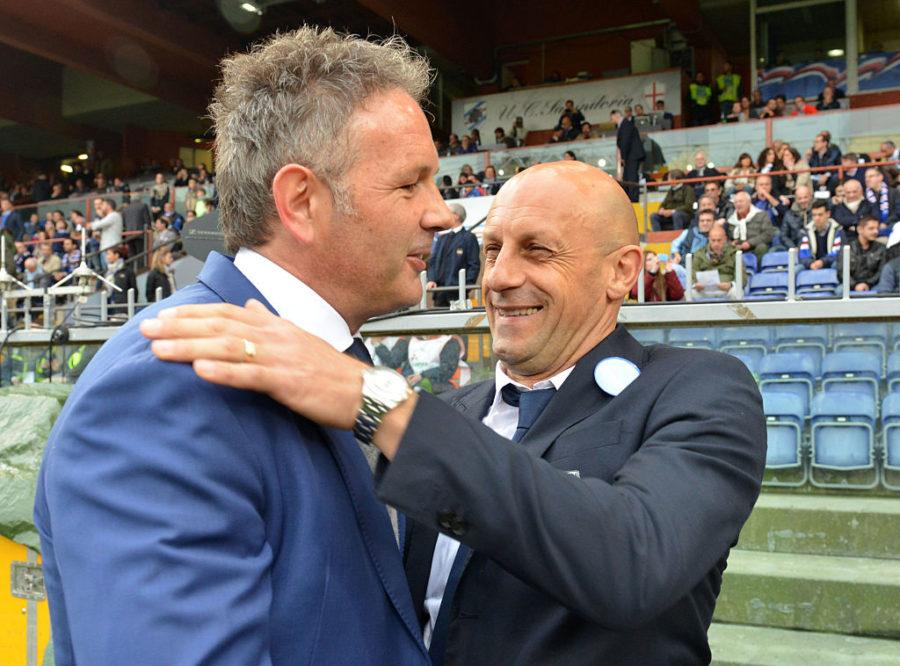 """Sky annuncia: """"Udinese e Chievo, scelti i due nuovi allenatori: firme in arrivo"""""""