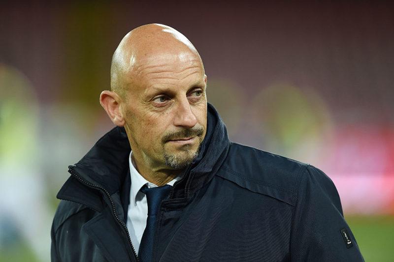 Ufficiale: è Di Carlo il nuovo allenatore del Chievo