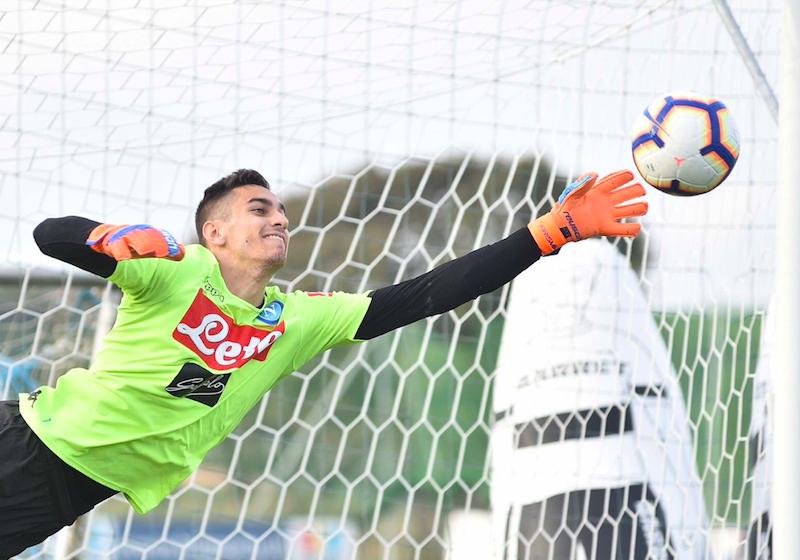 """Meret titolare col Frosinone? Ugolini (Sky): """"Nel pre-partita con l'Atalanta ho visto che…"""""""