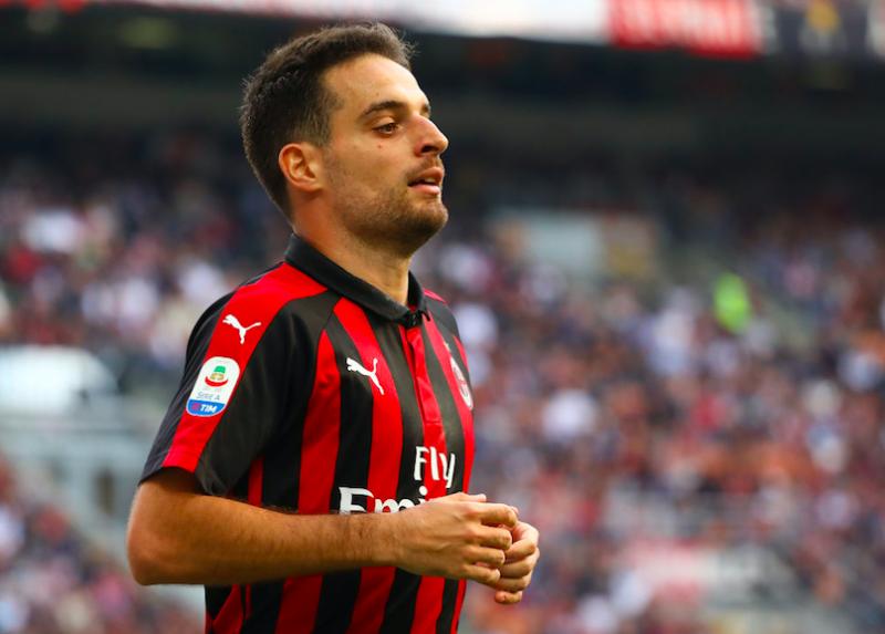 Bonaventura si è operato oggi: il Milan annuncia i lunghissimi tempi di recupero