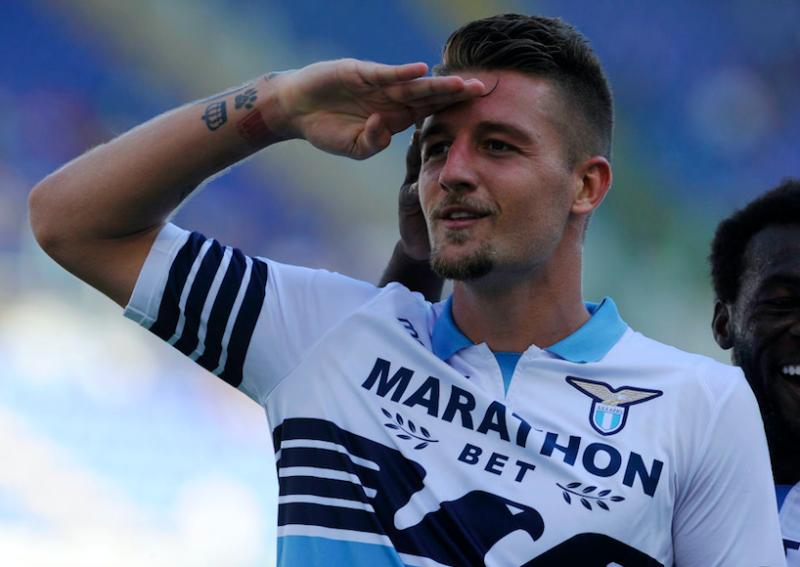 Lazio, da Immobile a Milinkovic e Parolo: chi gioca e chi no in Europa League
