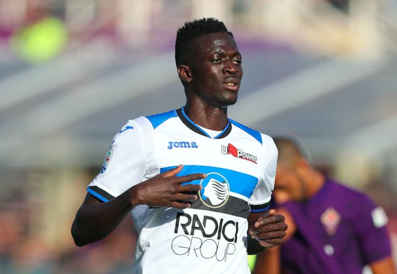 """Atalanta, il Corriere: """"Pericolo giallo: già pronti Kulusevski, Barrow e Pessina"""""""