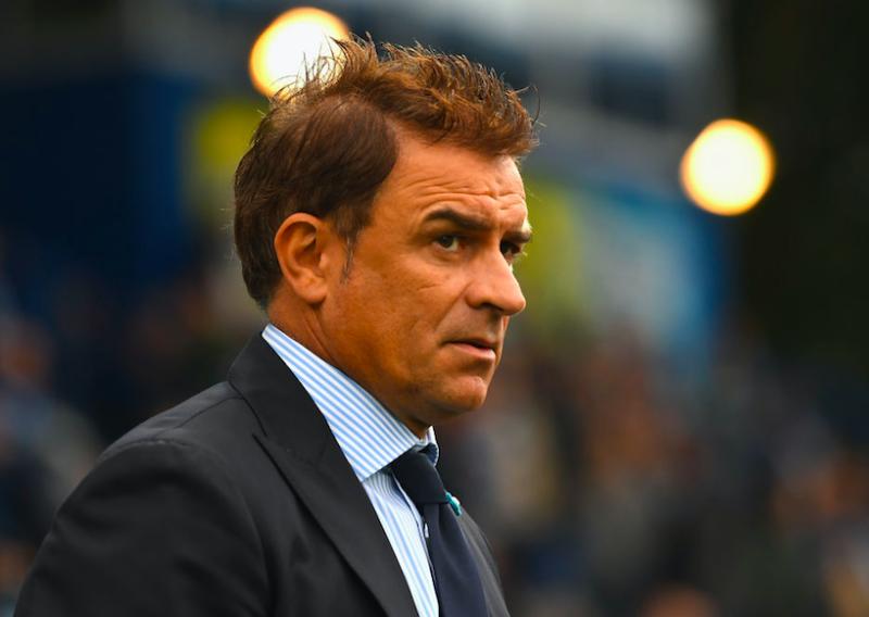 """Semplici: """"Fares tratta con l'Inter! Petagna farà più di 16 gol, scommetto che Lazzari…"""""""