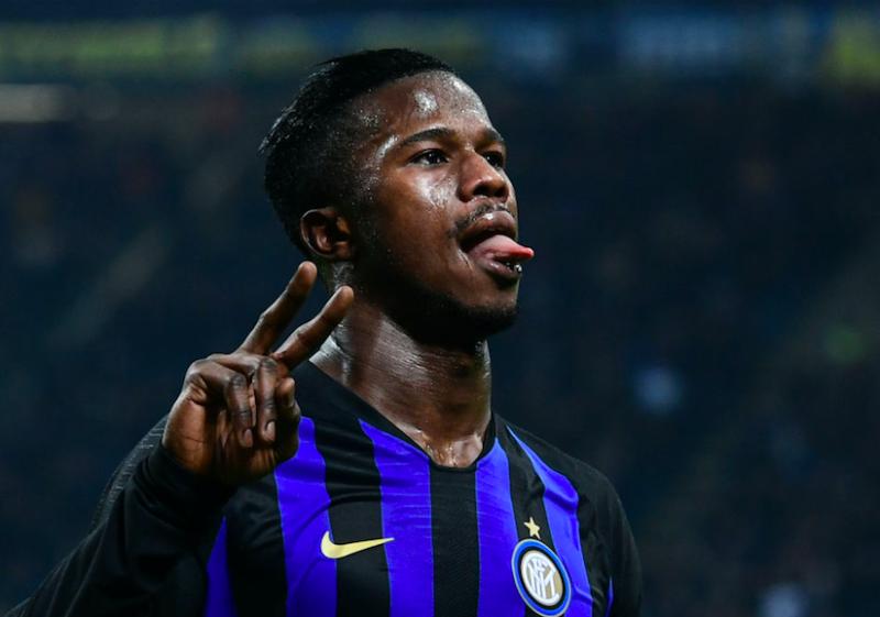 FORMAZIONI UFFICIALI – Roma-Inter: Perisic titolare, sorpresa Keita, c'è Santon