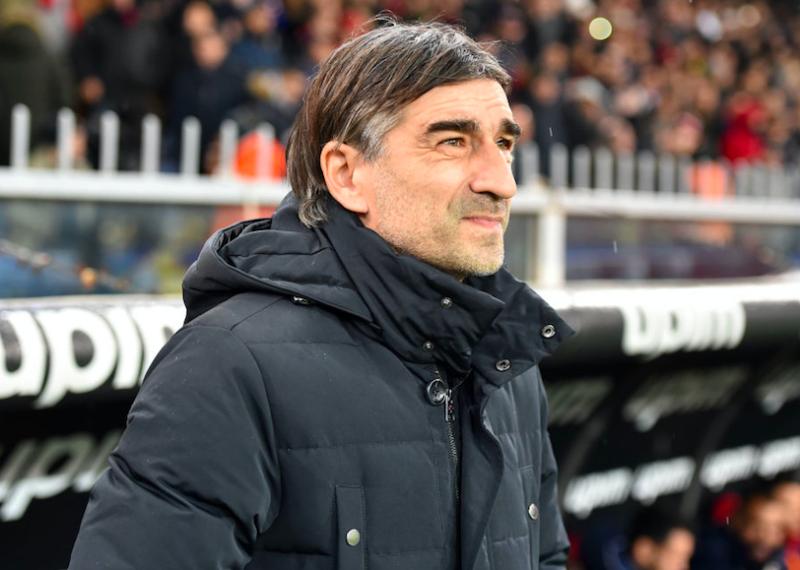 Ultimatum a Juric, Genoa-Spal è decisiva: già pronti due cambi di formazione