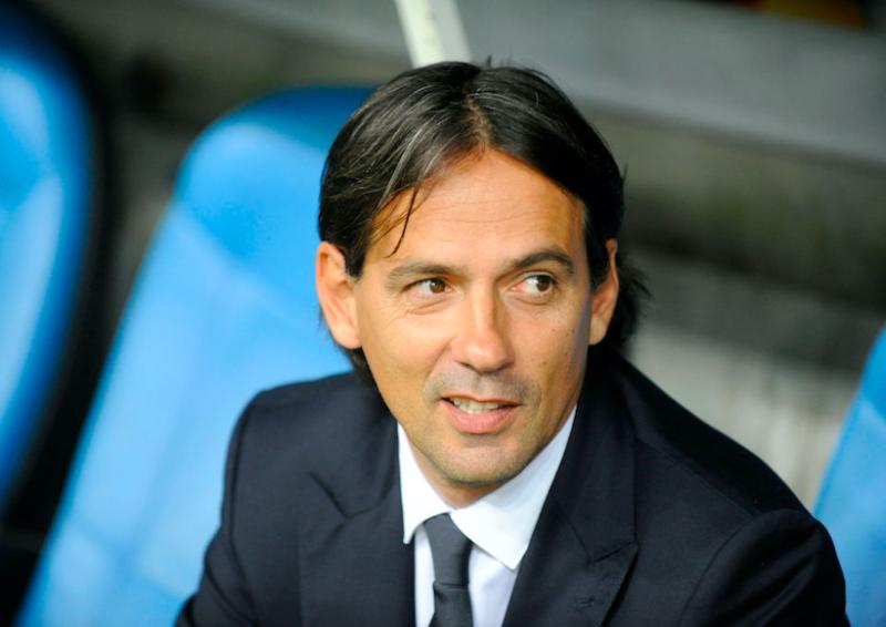 """Lazio, Inzaghi: """"Marusic out, Leiva a rischio. Milinkovic deve fare di più, Correa…"""""""