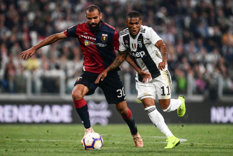 """Sky: """"Sandro lascia il Genoa, ma resta in Serie A: è fatta con l'Udinese"""""""