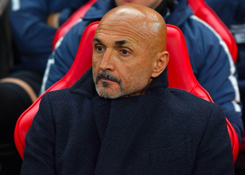 Spalletti era entusiasta del Milan: si sente tradito da Marotta in due cose