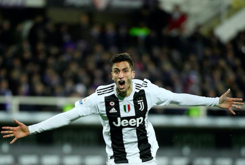 Risolto il dubbio Bentancur! Da Bonucci a Dybala: la formazione della Juve per l'Inter