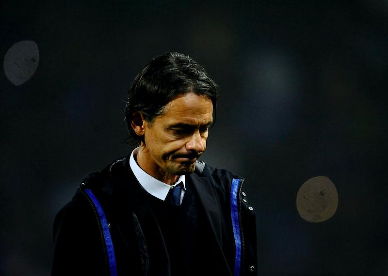 """Pippo Inzaghi nella bufera: """"Dobbiamo svegliarci, cose incredibili! Orsolini fuori…"""""""