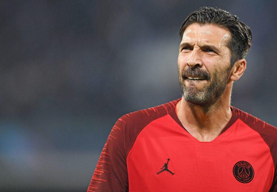 """Buffon: """"Spero di non vedere mai più Icardi. Juve, via altri top player senza Ronaldo"""""""