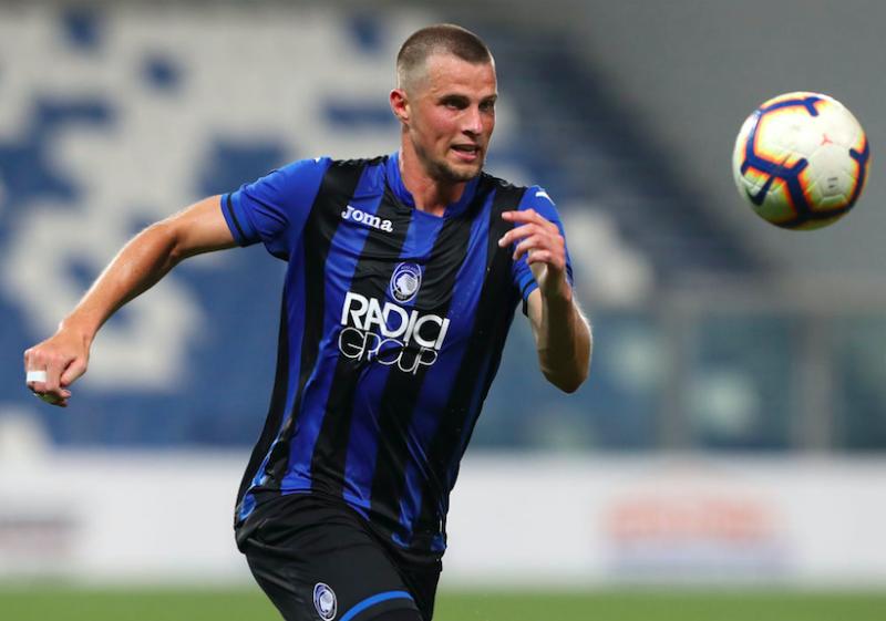 FORMAZIONI UFFICIALI – Atalanta-Genoa: Hateboer in difesa! C'è Lapadula titolare