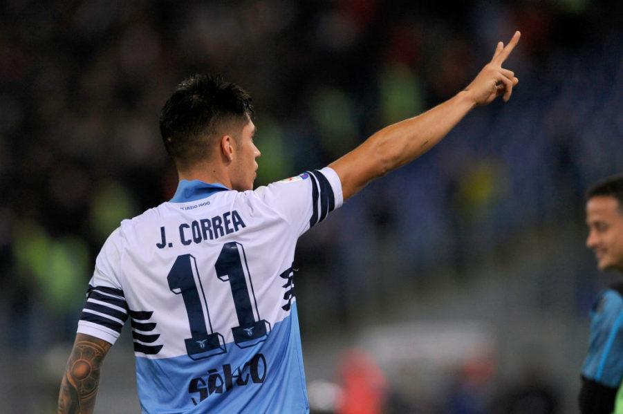 """Correa, il re dell'assist. Ma la Gazzetta gli dà solo 6: """"Si è negato un gol da solo"""""""