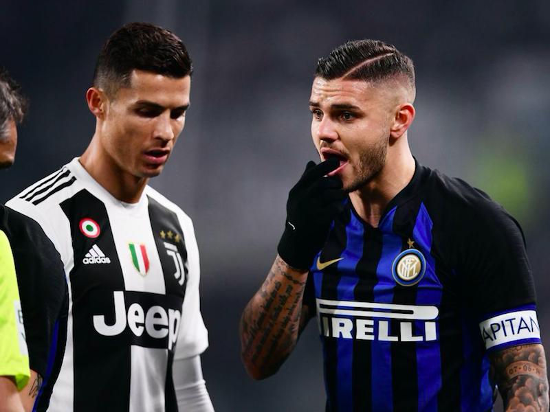 """Di Marzio: """"Icardi, c'è stato il blitz Juve! Incontro con Paratici: lo vuole e blocca il Napoli"""""""