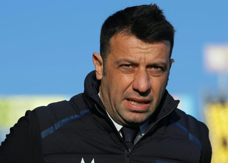 """D'Aversa: """"Inglese da Nazionale! Gervinho non sapeva neanche di fare la Serie A a Parma"""""""