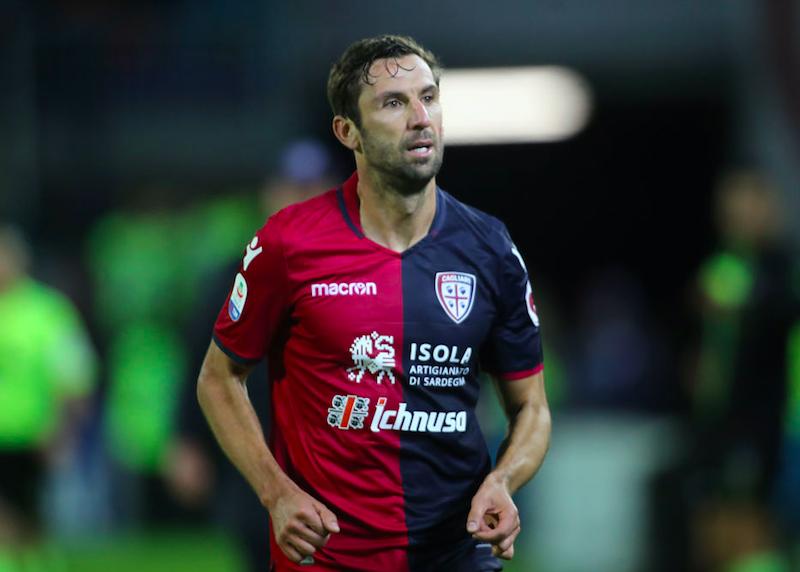 """Cagliari, attenti a questi otto giocatori """"sospesi"""""""
