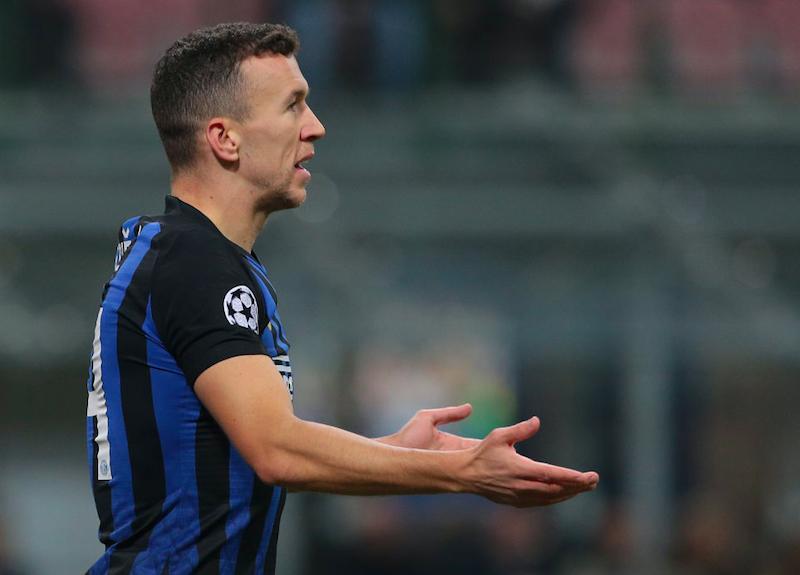 """Inter, la Gazzetta rivela: """"Due club vorrebbero prendere Perisic da subito"""""""
