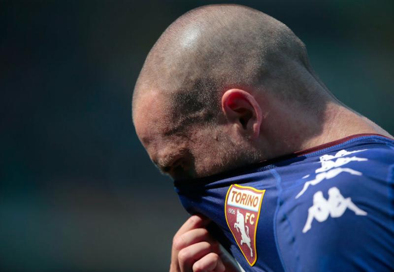 Torino, De Silvestri non sta bene: perché non è neanche in panchina contro il Napoli