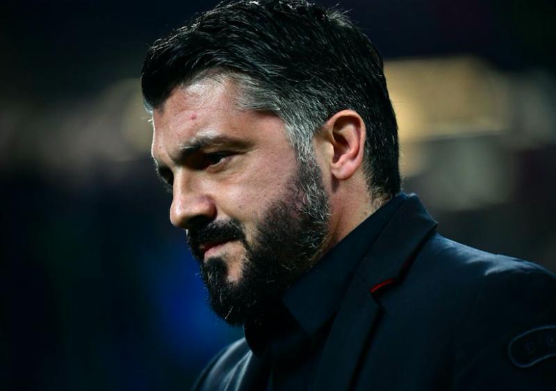 """Gattuso: """"Paquetà è un signor giocatore. Nuovi acquisti? Purtroppo c'è il Fair Play"""""""