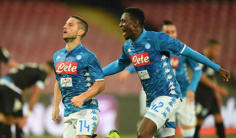 """Milan, altro tentativo dopo Piatek. Sky: """"Offerta al Napoli per avere Diawara"""""""