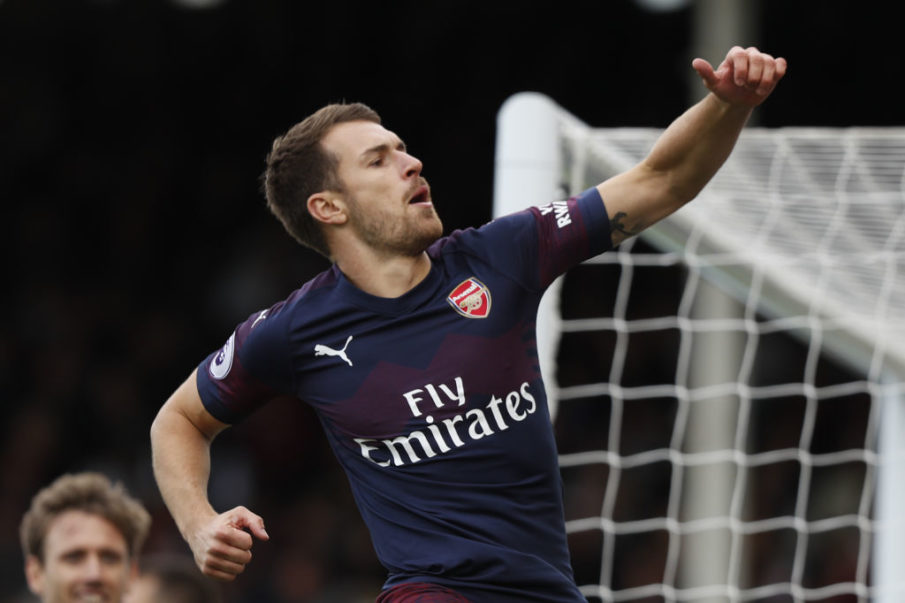 Juve, Ramsey con Sarri: come ha in mente di impiegarlo l'allenatore
