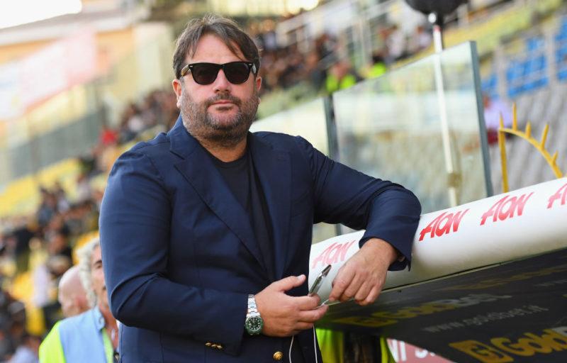 """Ds Parma: """"Proposto Alessandrini, difficile il colpo Rog. La situazione di Inglese…"""""""